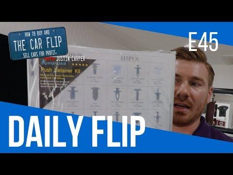 Daily Flip | E45