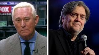 Roger Stone: Bannon committed