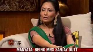 I am the final Mrs Dutt: Manyata