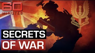 Download Shocking allegations about elite Australian soldiers during Afghanistan war   60 Minutes Australia Video