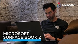 Review: Microsoft Surface Book 2 (15-inch)