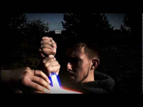 SHORT FILM - AFTER EFFECTS CS 5.5 LIGHTSABER & FILM LOOK - BY OBISAN