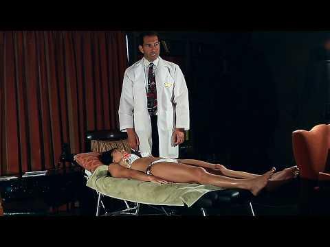 San Rafael Functional Medicine - Ileo-Cecal Valve Diagnosis Demonstration