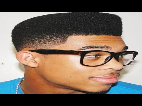 New Hairstyles for Black Guys | Best Haircuts for Black Mens