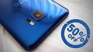 HTC U Ultra Review: it