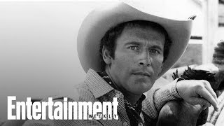 'Dallas' Actor Jared Martin Dies At 75 | News Flash | Entertainment Weekly