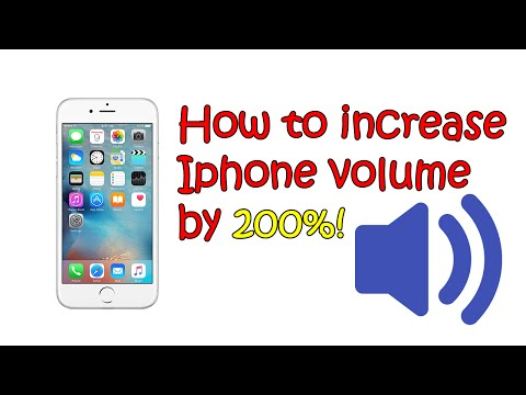 #2015 NEW CYDIA TWEAK HOW TO BOOST YOUR IPHONE VOLUME BY 200!! (IOS 9 COMPATIBLE)