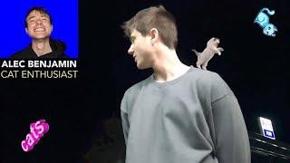 Alec Benjamin - Narrated For You Tour - Week 1 (recap)