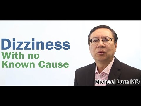 Adrenal Fatigue Causes Dizziness