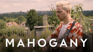 Nick Wilson - Carry Your Light | Mahogany Session