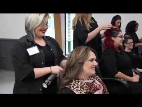 Royal Oak Beauty Schools | David Pressley Professional School of Cosmetology