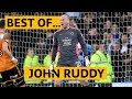 A BREATHTAKING THREE MINUTES Two Injury Time Penalties John Ruddy Is A Wolves Hero