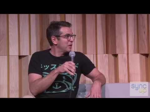 2015 Sync Up Conference: SONGS Music Publishing CEO Matt Pincus
