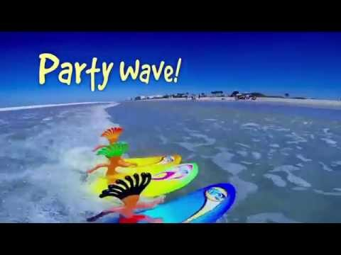 Surfer Dudes® – Just Surf!™ (Extended)