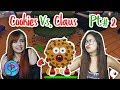 Download  Subscriber Cookie Battle Royale!  | Cookie Vs. Clause Pt#2 MP3,3GP,MP4