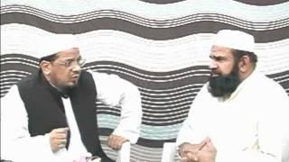 """""""Dajjal aur Imam Mehdi"""" Sawal o jawab Molana Shahid Jawaid aur Jawad Waseem"""