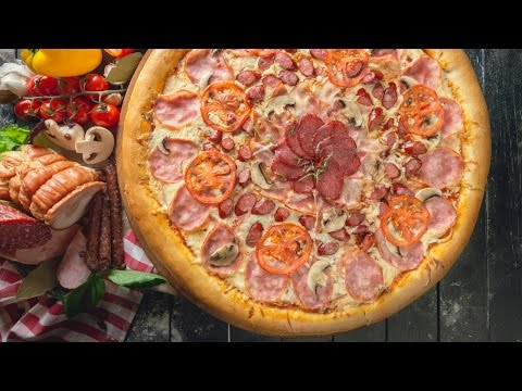 How To Make A Cheeseburger Pizza