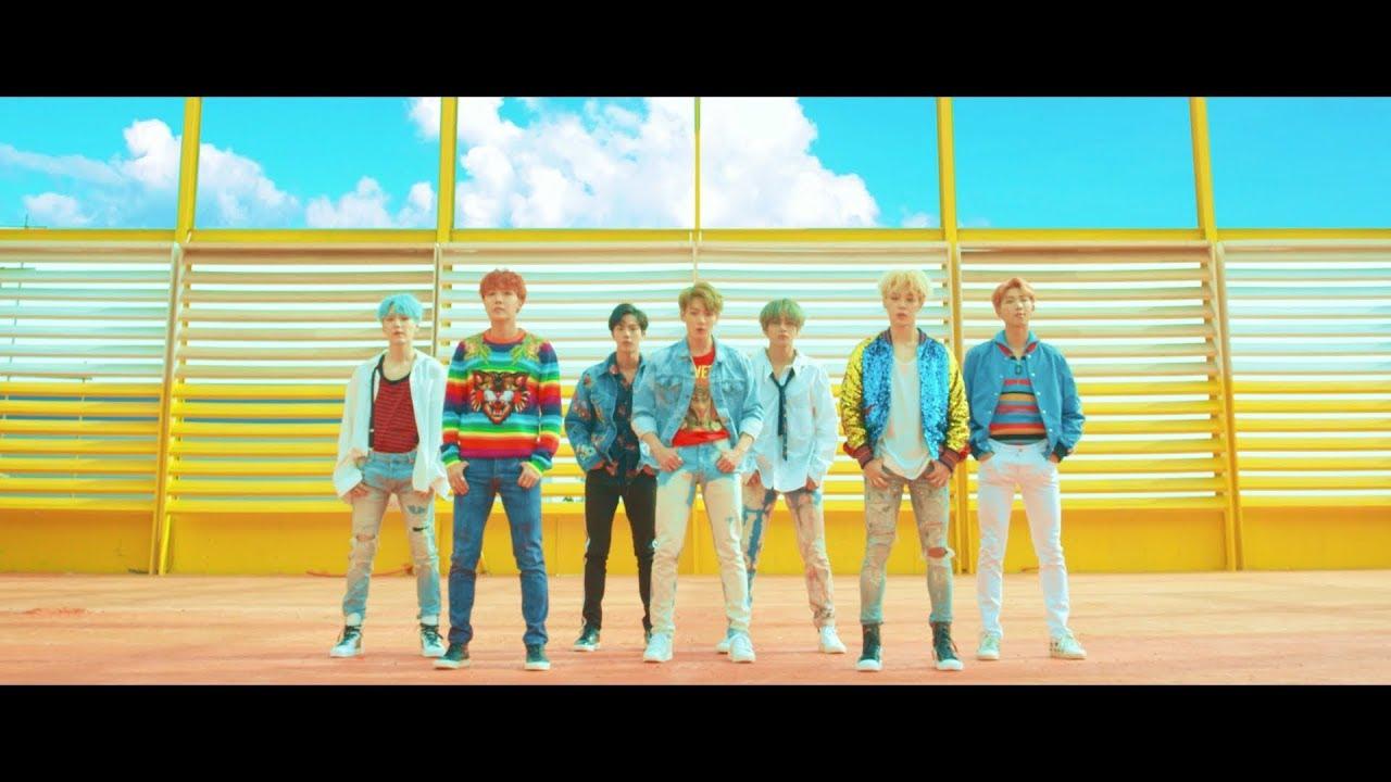 N.O (Korean Ver.) - BTS