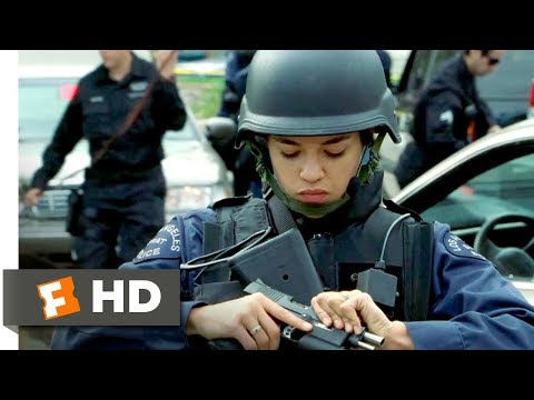 S.W.A.T. (2003) - Answering the Call Scene (4/10) | Movieclips