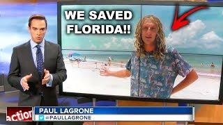 HAHAHAHA! WE SAVED FLORIDA!!! (Mike Honcho Back At It Again) ( | JOOGSQUAD PPJT