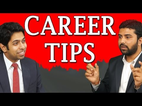 Career Guidance for Students in Hindi - Counselling Vs Coaching