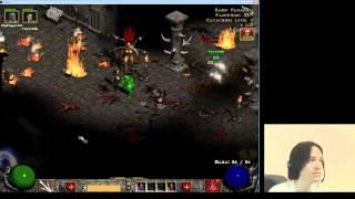 Diablo 2 Hardcore Pk Death