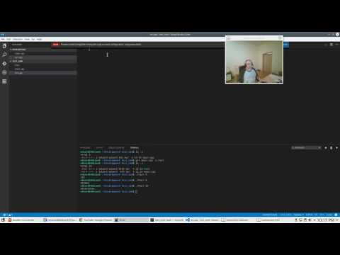 Creating Command-Line Apps in C++ Under Linux