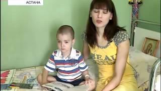 Нейрохирург Акшулаков празднует день рождения