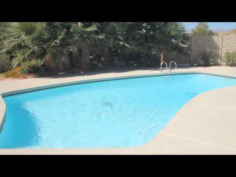 How to Stop Iron From Staining Your Pool : Pool Maintenance