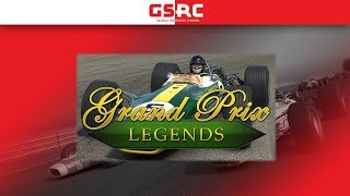 IRacing Grand Prix Legends 2019S4 Round 11 Lotus 49 At Mid Ohio Sports Car Course