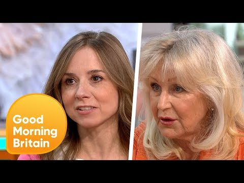 Should Using Feathers for Fashion Be Banned? | Good Morning Britain