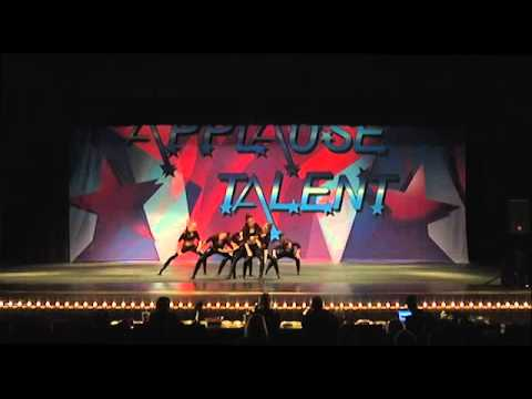 Applause Talent - FDC Winner (Rogers, AR)