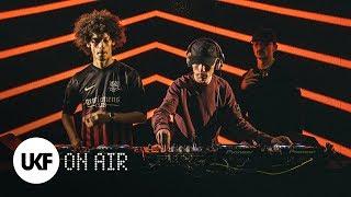 Gentlemens Club - UKF On Air: Dubstep 2017 (DJ Set)