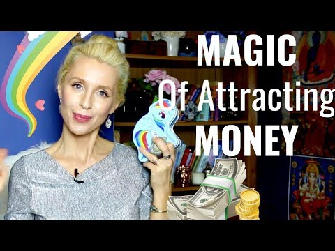 2 MAGICAL Ways To ATTRACT MONEY