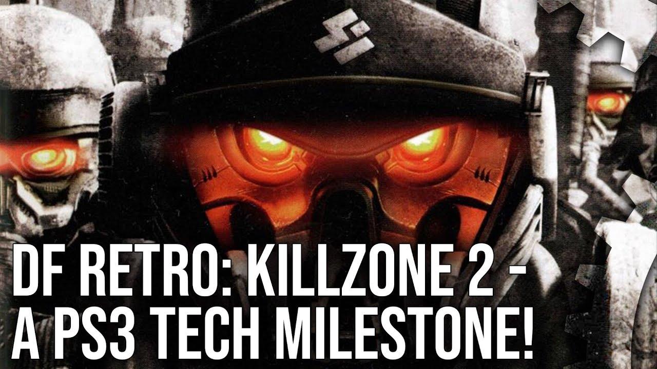 DF Retro: Killzone 2 Ten Years On - An Iconic PS3 Tech Showcase