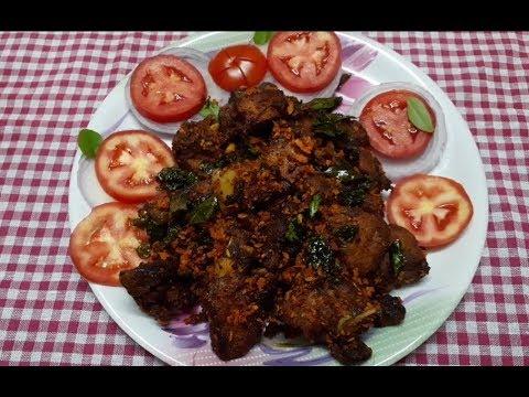 പയ്യോളി ചിക്കൻ ഫ്രൈ  Payyoli Chicken Fry