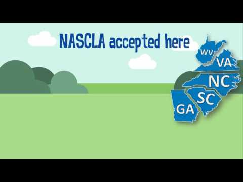 NASCLA VS MS - How to Get Your Mississippi Contractor's License
