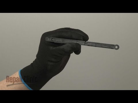 Kitchenaid Microwave Sliding Arm Replacement #W11214480