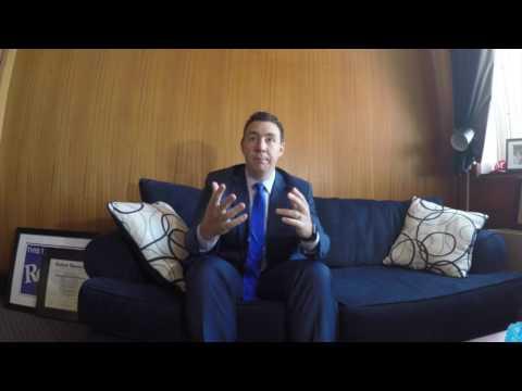 Massachusetts UPDATE: Interview With Massachusetts State Senator Ryan Fattman