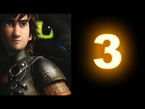 How to Train Your Dragon 3 - Beyond The Trailer