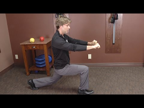 Improve Your Golf Swing With This Simple Physical Exercise | Dr. Andy at West End Chiropractic