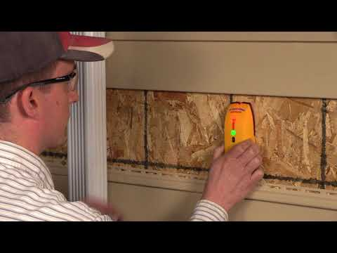 ProCat® Professional Loosefill Insulation Wall Installation