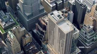 Visual Soundscapes - Cities   Planet Earth II   BBC America