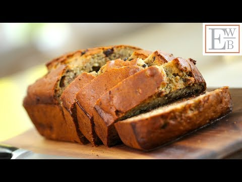 Beth's Ultimate Banana Bread Recipe | ENTERTAINING WITH BETH