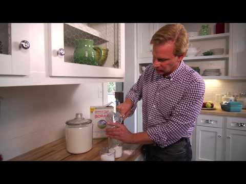 Homemade Fire Ant Solution | At Home With P. Allen Smith