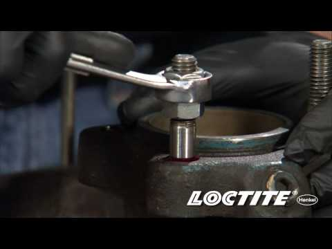 How to Apply Loctite Threadlocker in a Blind Hole