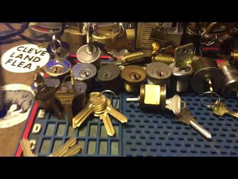 May locks 4