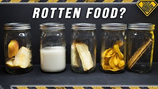 Download Will Food GO BAD in a Vacuum Chamber? Video