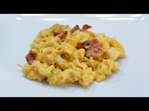 How to Make Mac and Cheese | Easy Creamy Macaroni and Cheese Recipe