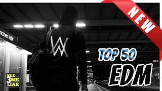 TOP 50 EDM/Electronic Dance Songs This Week, 10 June 2017